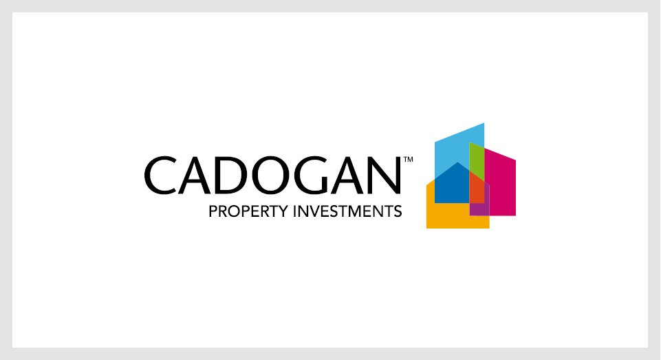 Cadogan Property Brand Logo Design