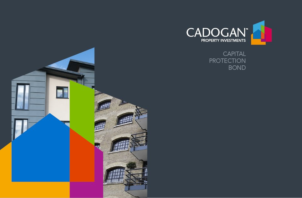 Cadogan Property Brochure Design