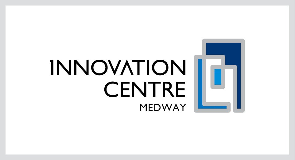 Innovation Centre Brand Logo Design