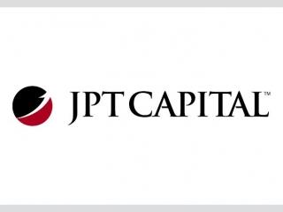JPT Capital Brand Logo Design