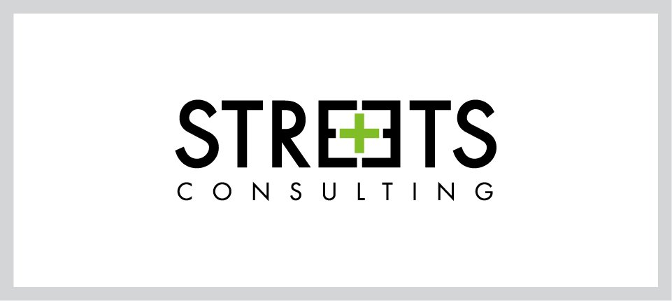 Streets Consulting Brand Logo Design