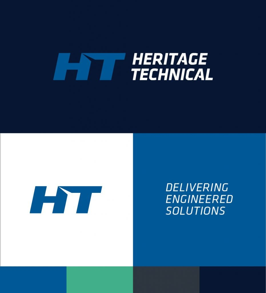 Heritage Technical Brand Logo